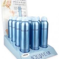Aquawear spray and ready 12 units