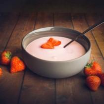 AVI slank aardbeien